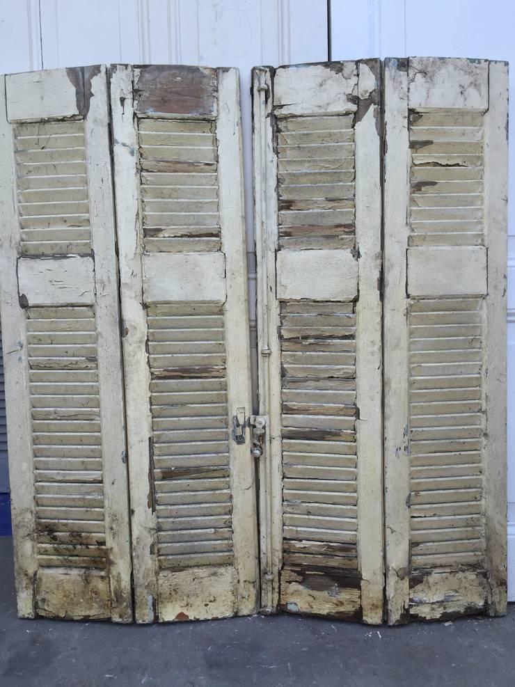 louvre deuren:   door oude deur, Klassiek