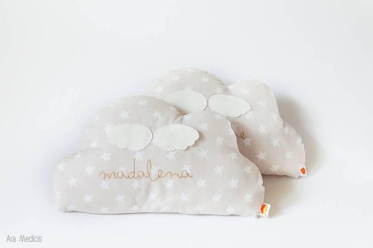 Dream Pillows: Casa  por dream pillows