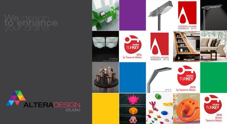 Altera Design Studio – Altera Design Studio:  tarz Dükkânlar