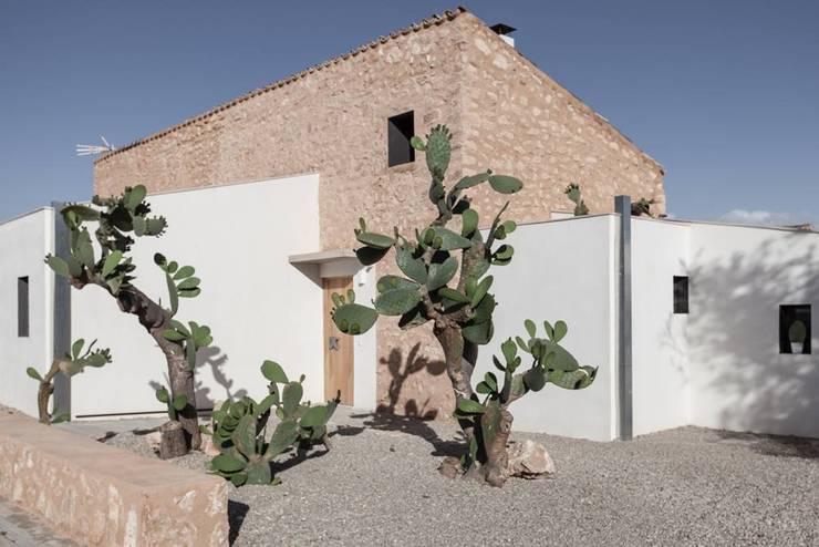 Projekty,  Domy zaprojektowane przez munarq