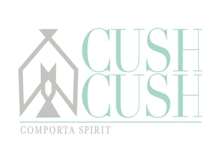 CUSH CUSH Comporta Spirit Almofadas Hand Made Colecção 2015: Casa  por CUSH CUSH Comporta Spirit