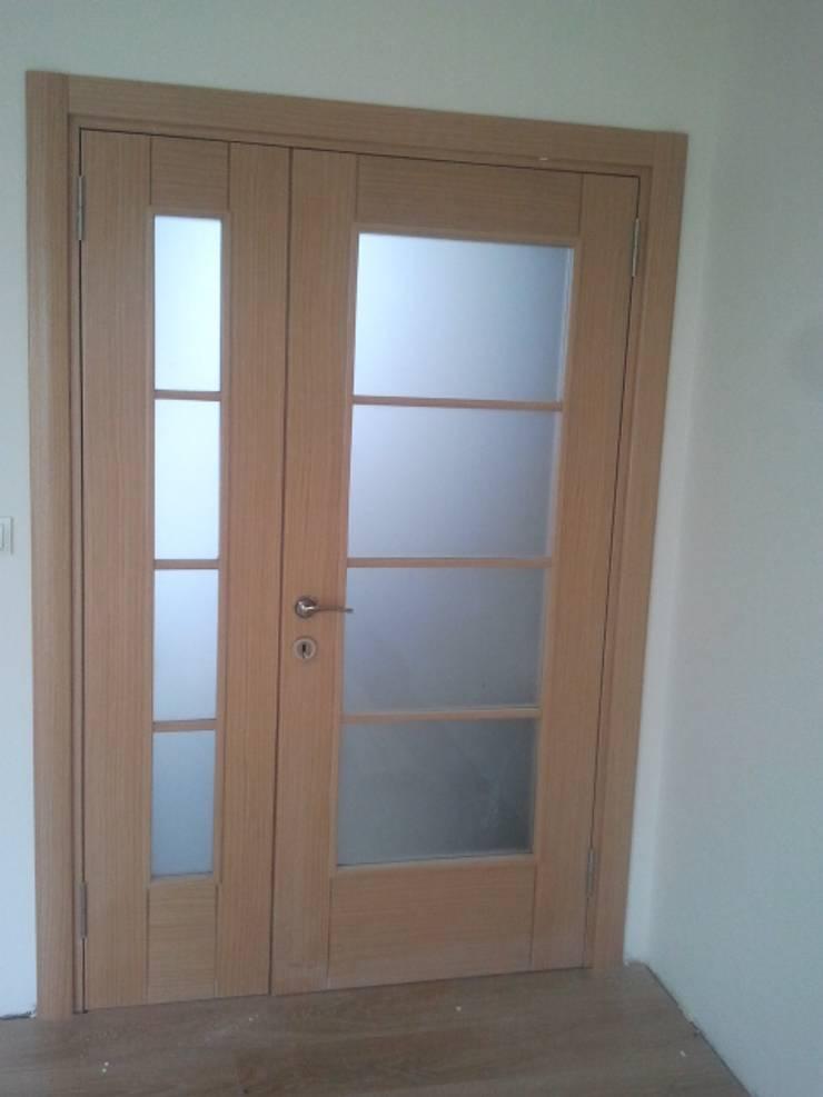 ALTINEL   MİMARLIK     |  Mutfak   |  Banyo  | – Oda Kapı :  tarz