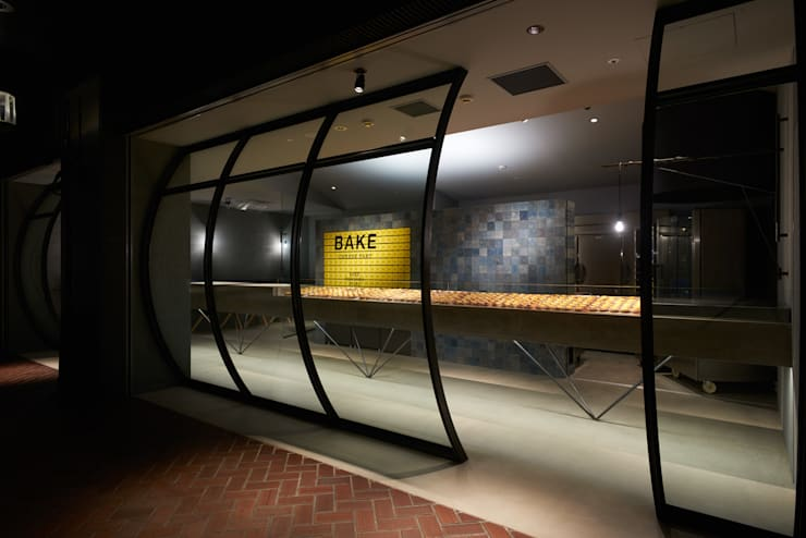BAKE FUKUOKA: interior & product design TGDが手掛けた家です。
