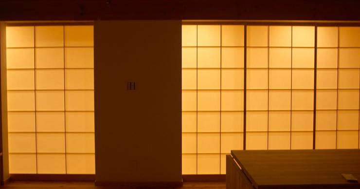 岐阜県瑞穂市: 株式会社タマゴグミが手掛けた窓です。,