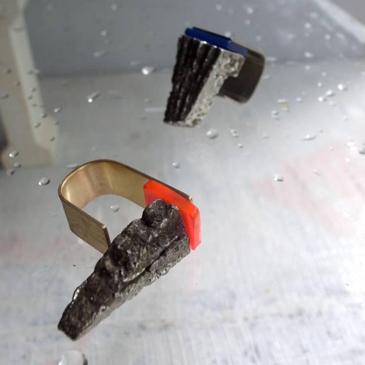 Ring: Hiroshi NOMOTOが手掛けたドレスルームです。,
