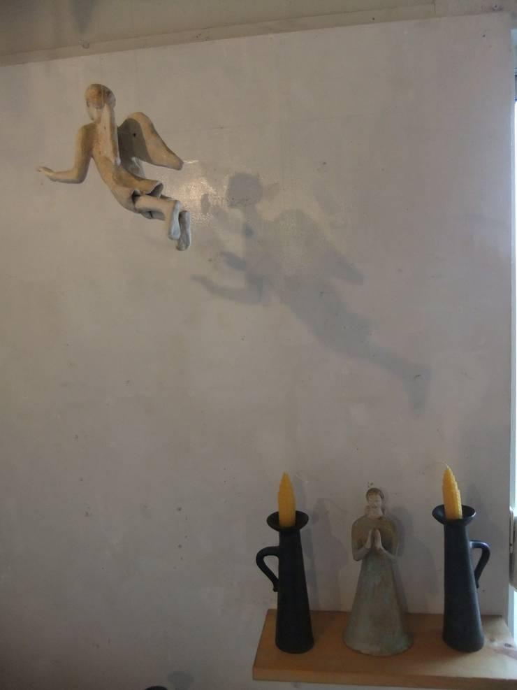 作品: KURAKURA storehouseが手掛けたアートです。,