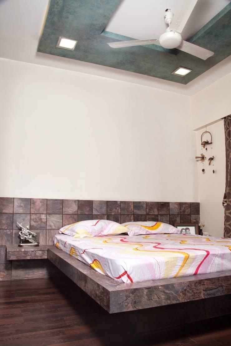 Shepherd Residency:  Bedroom by suneil