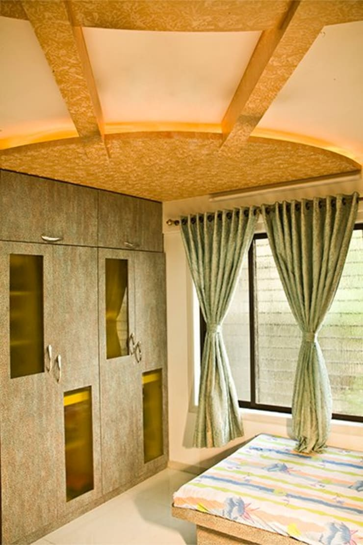 Residential:  Living room by suneil