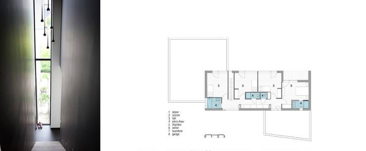 в . Автор – RIVA Architectes