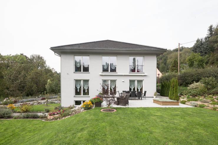 Referenz:  Häuser von  Ziegelwerk Freital EDER GmbH