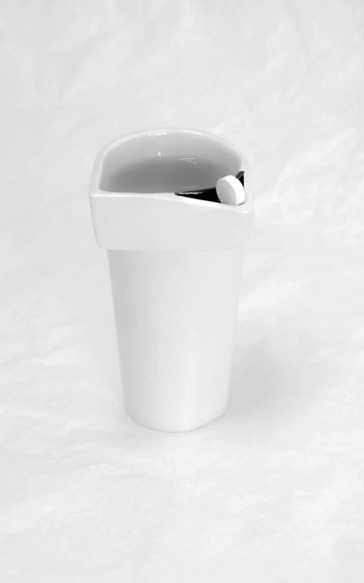 Cuposion: Quarto  por Studio Ludovico