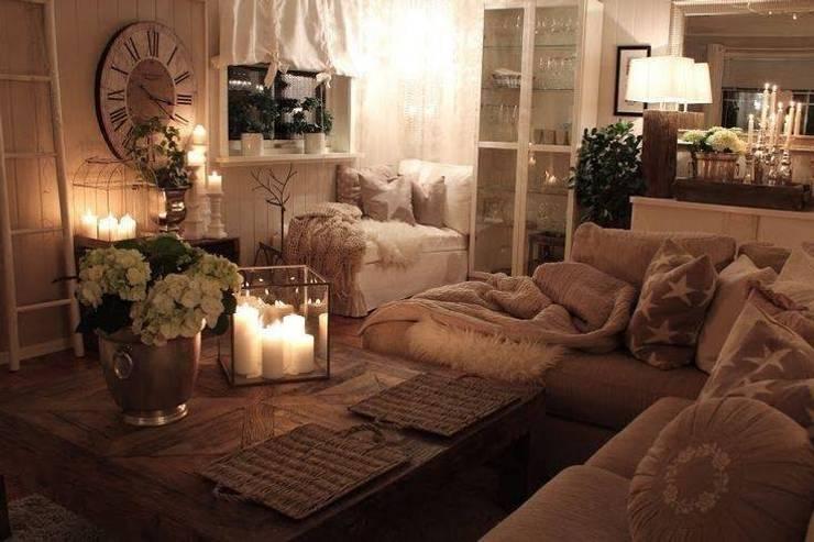 Objetos de diseño y muebles: Livings de estilo  por VIVANT LA VIE