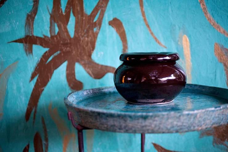 Objetos de diseño y muebles: Hogar de estilo  por VIVANT LA VIE