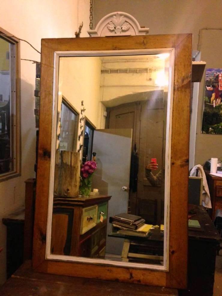Espelho : Casa  por Second Life