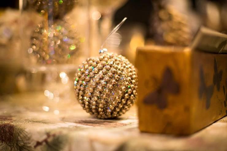 Arreglos navideños:  de estilo  por XMAS (Christmas),Moderno