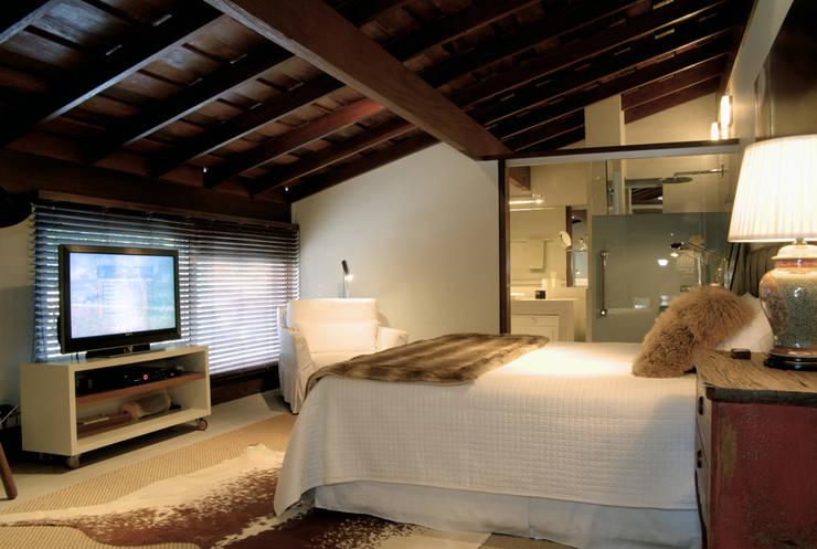 5 superbes chambres am nag es dans un grenier. Black Bedroom Furniture Sets. Home Design Ideas