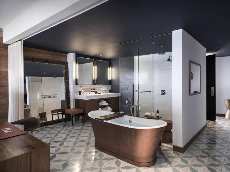 CABO: Casas de estilo  por Arquitectura de Interiores