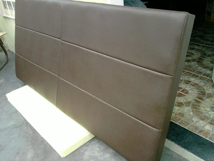 Tapicería para mobiliario: Hogar de estilo  por franztapiceria