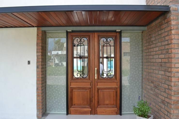 Aureo Arquitecturaが手掛けた窓