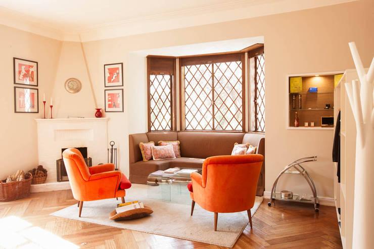 Ecoles de style  par SHI Studio, Sheila Moura Azevedo Interior Design