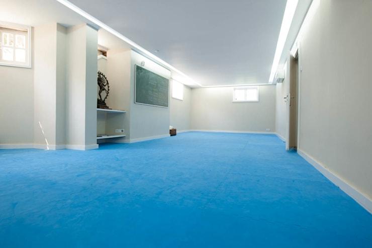 Schools by SHI Studio, Sheila Moura Azevedo Interior Design