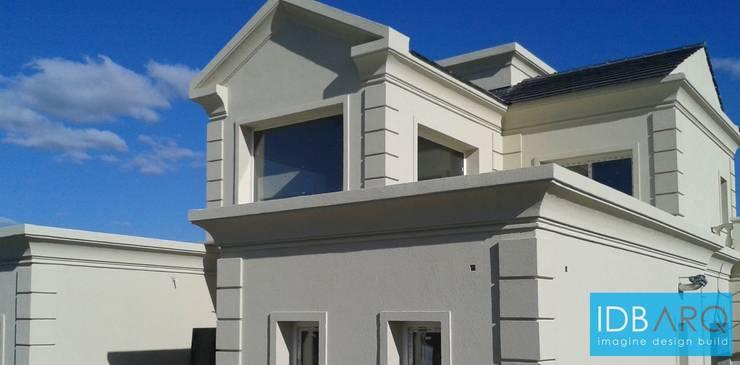 A079 Casas clásicas de IDB ARQ Clásico