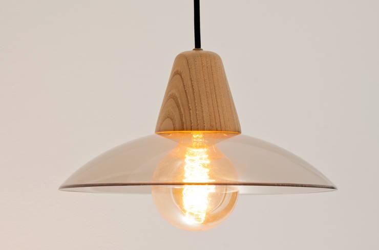 ademözsöz – Pan Lamp:  tarz İç Dekorasyon