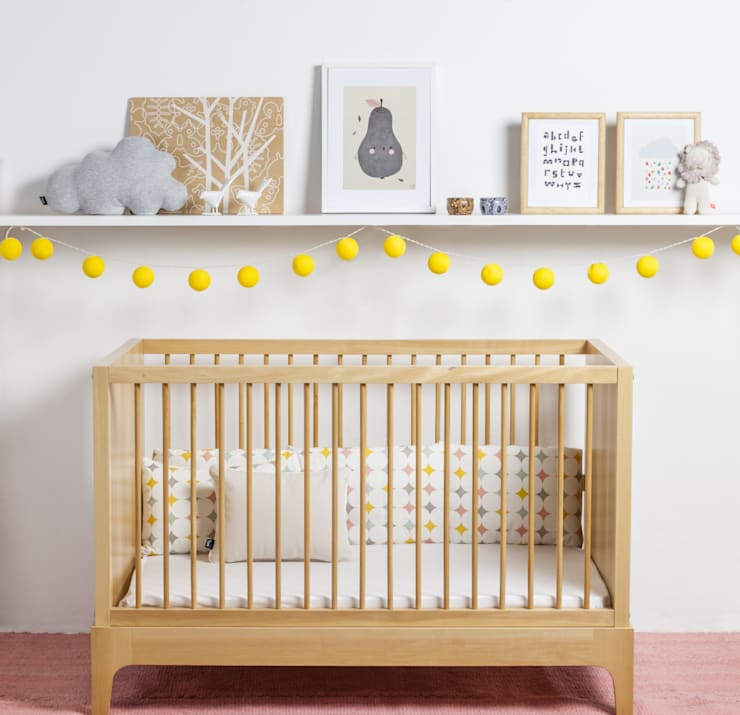 Nursery/kid's room تنفيذ KLAUN
