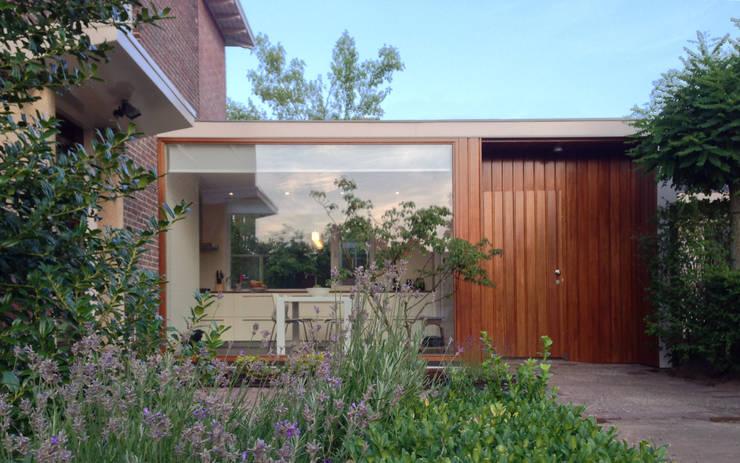 Fenêtres de style  par 2architecten