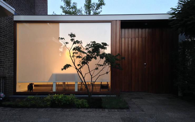 Jardin de style de style Moderne par 2architecten