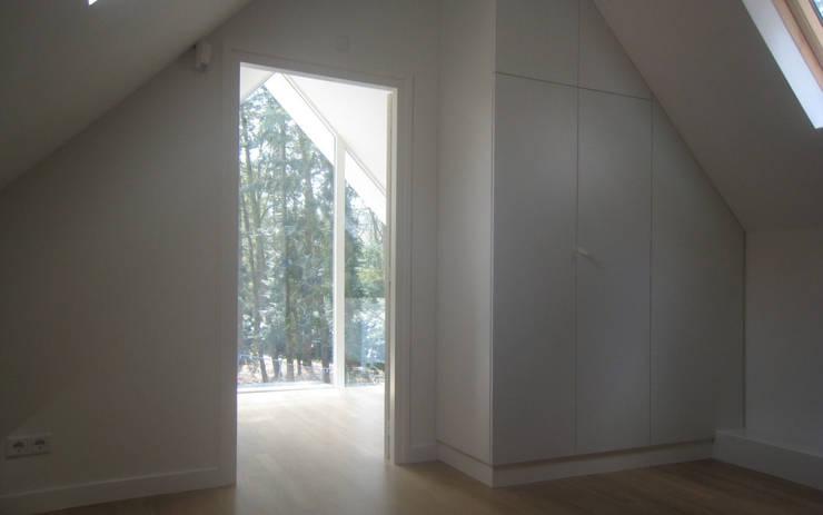 Landhuis Mierlo :  Ramen door 2architecten, Modern