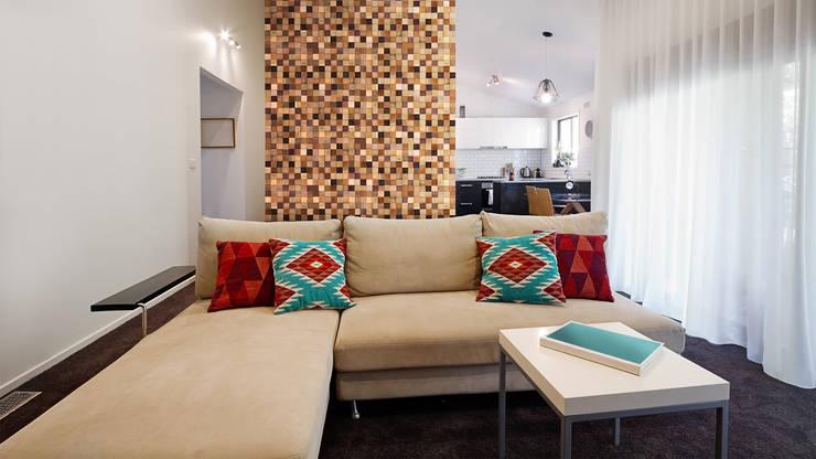 Walls & flooring by Önwall