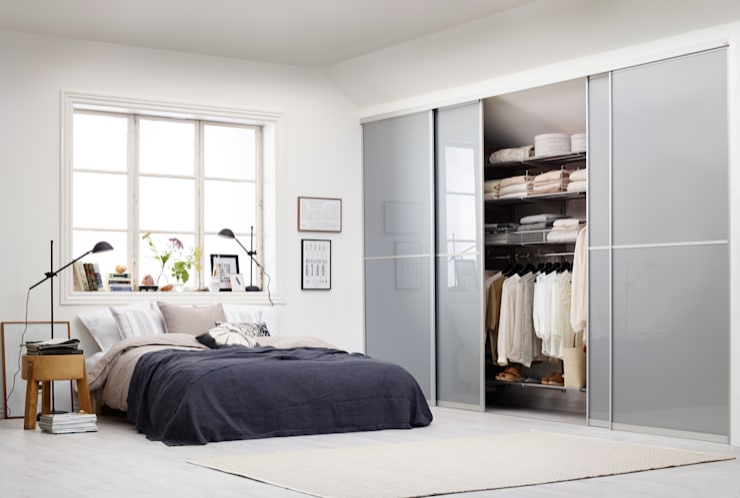臥室 by Elfa Deutschland GmbH