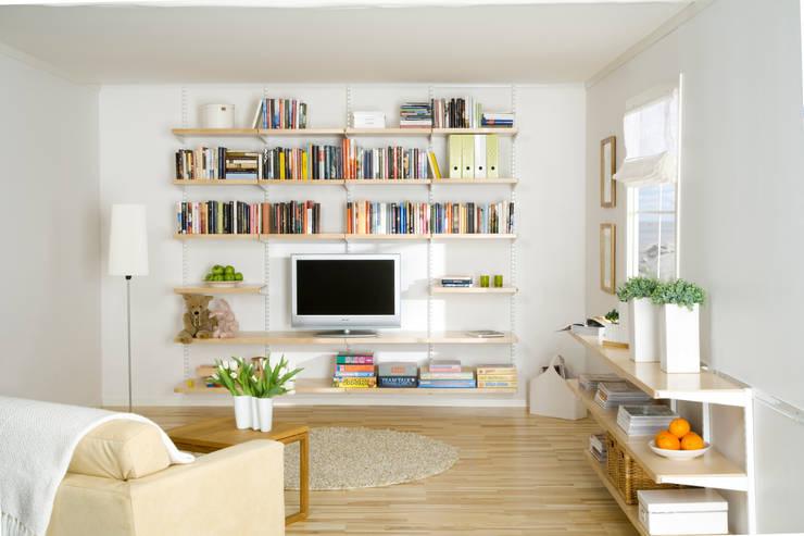 Salas de estar  por Elfa Deutschland GmbH