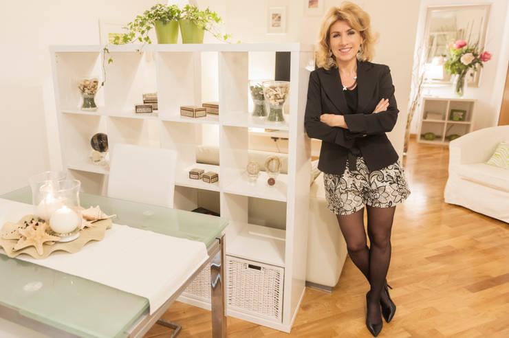 المنزل تنفيذ Loredana Vingelli Home Decor
