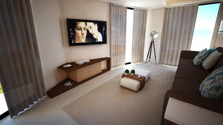 de estilo  por Ângela Pinheiro Home Design