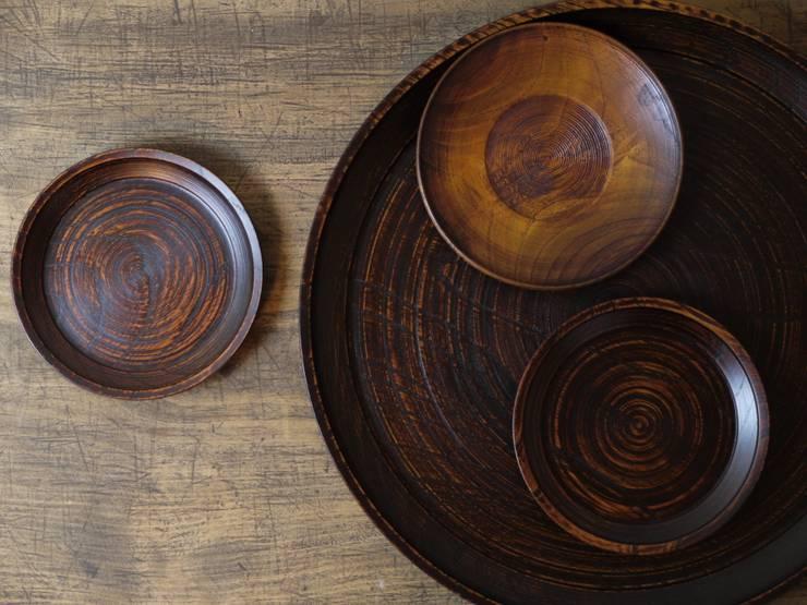 茶托: 蝶野 秀紀が手掛けた家庭用品です。