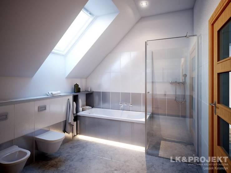 浴室 by homify