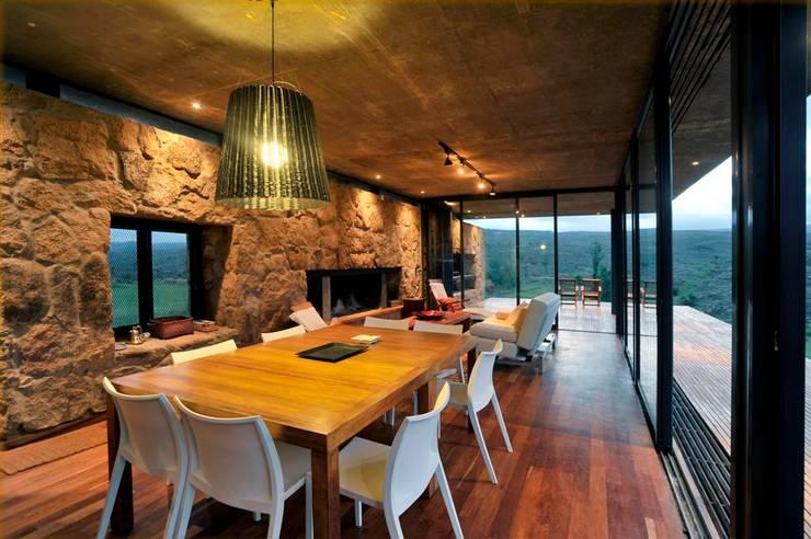 Comedores de estilo  por LN-arquitectura