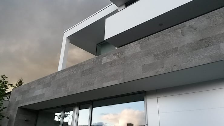 Дома в . Автор – Diemer Architekten