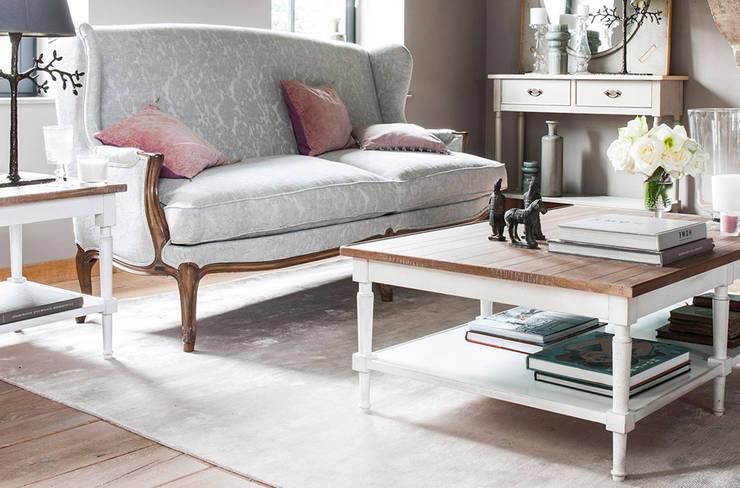 Living room by Grange México,