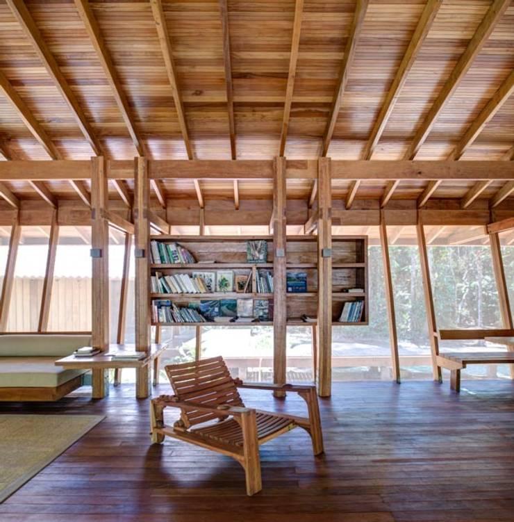Cristalino Lodge: Hotéis  por KATIA KUWABARA   FOTOGRAFIA DE ARQUITETURA