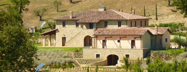 Projekty,  Domy zaprojektowane przez Studio Zaroli