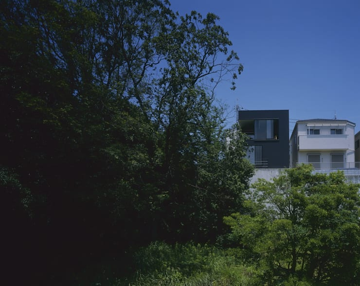 枚方の家: 株式会社CAPDが手掛けた家です。