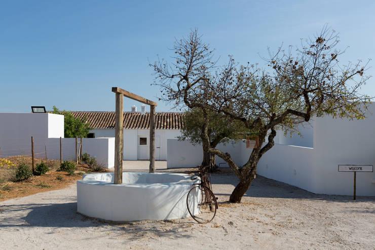 Houses by atelier Rua - Arquitectos