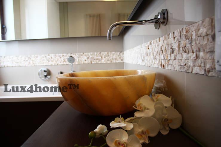 Baños de estilo moderno por Lux4home™
