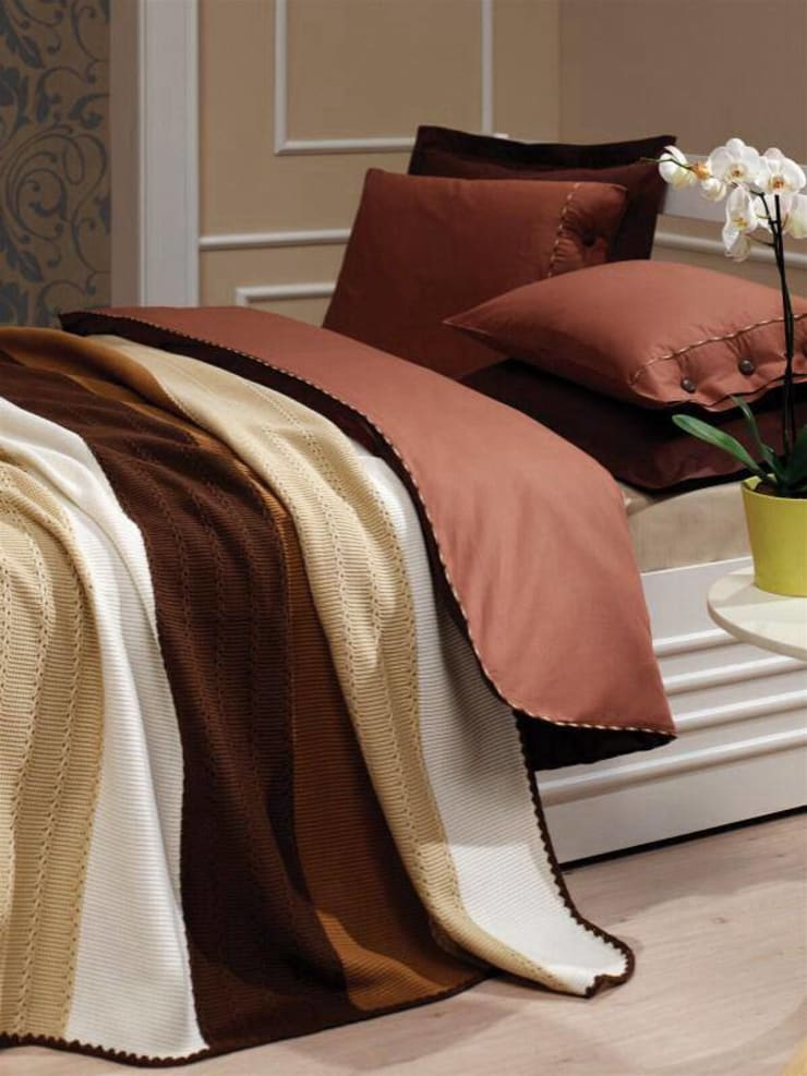 sandık ev tekstili ve aksesuarları – Sandık Ev I: modern tarz , Modern