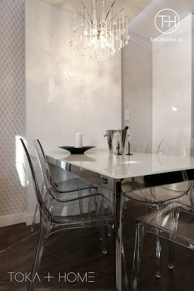 by TOKA + HOME Modern Glass