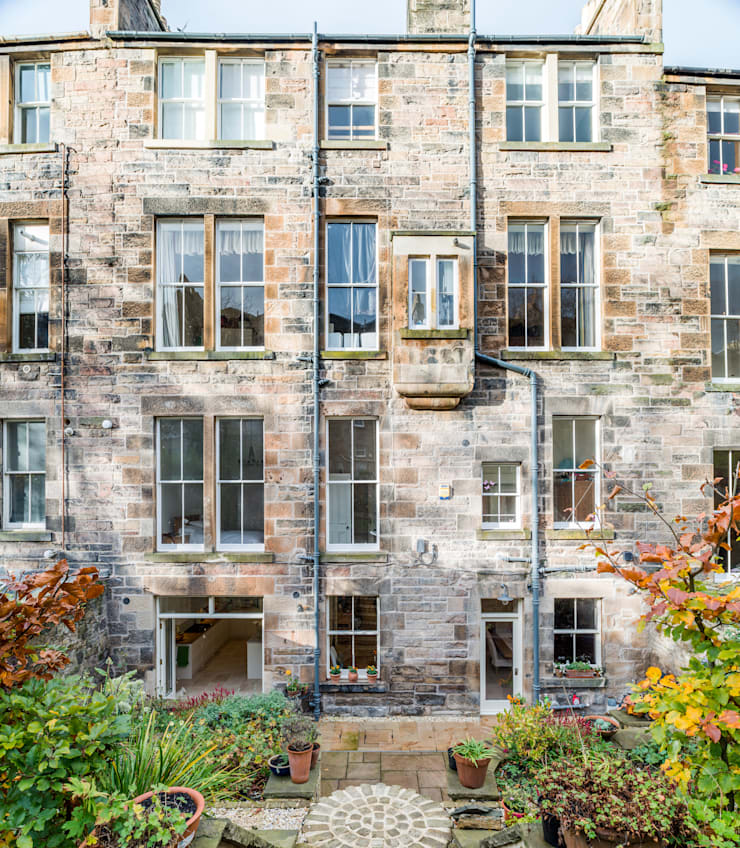 Douglas Crescent, Edinburgh:   by Chris Humphreys Photography Ltd