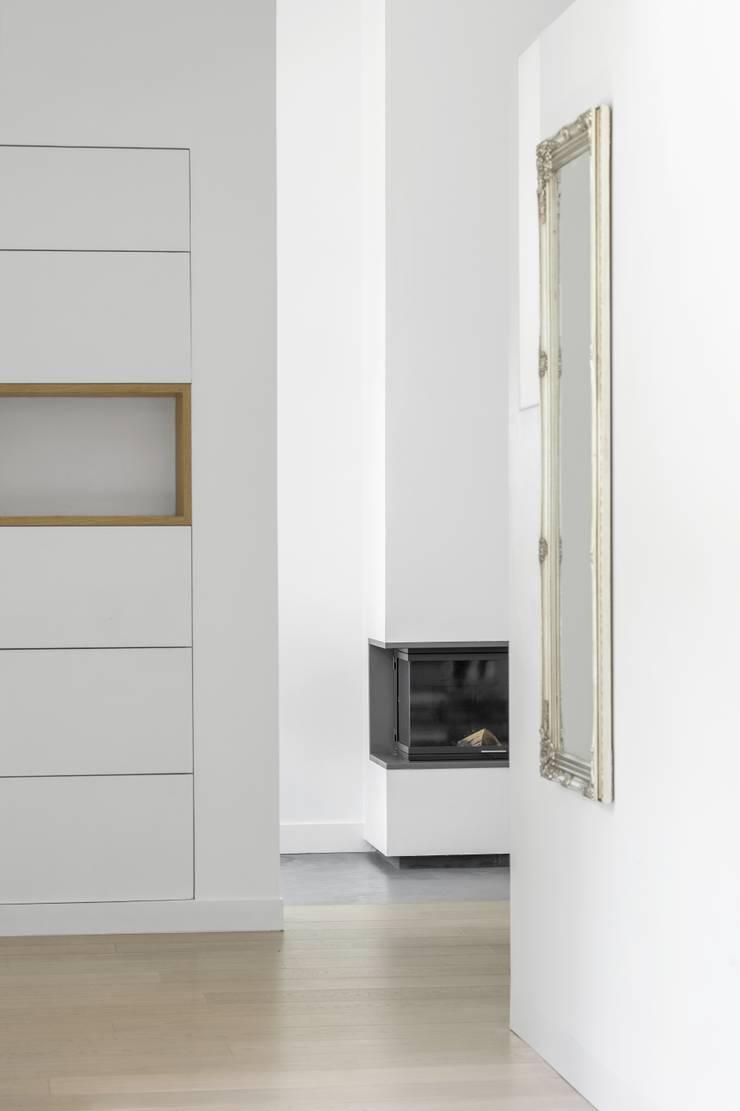 oh oui r novation chambourcy par bkbs homify. Black Bedroom Furniture Sets. Home Design Ideas